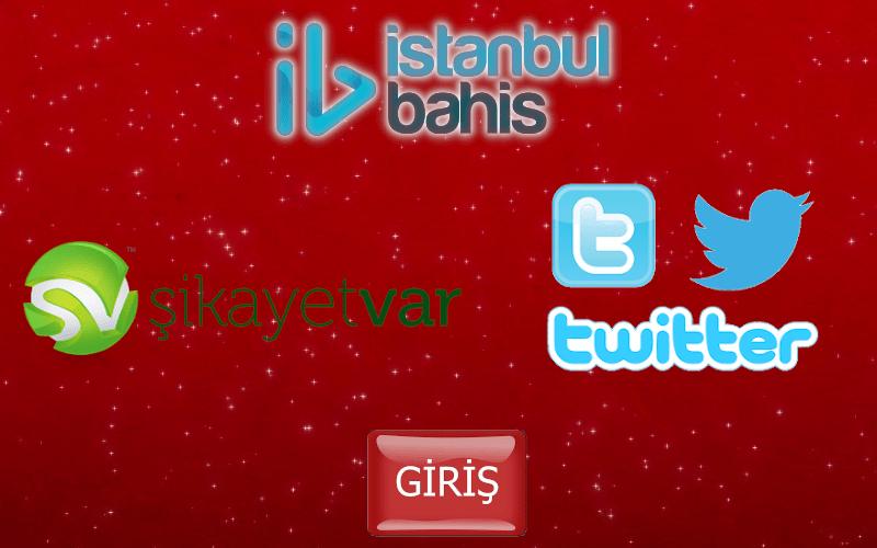 istanbulbahis giriş
