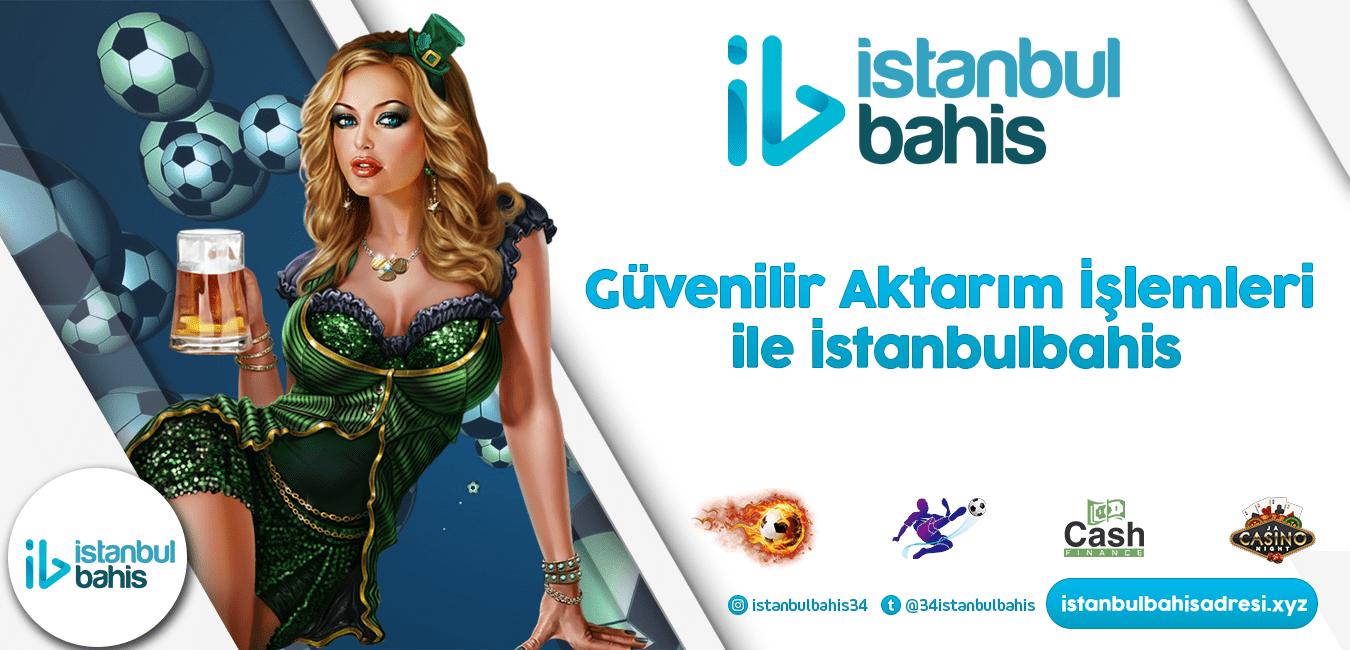 İstanbulbahis Sitesi