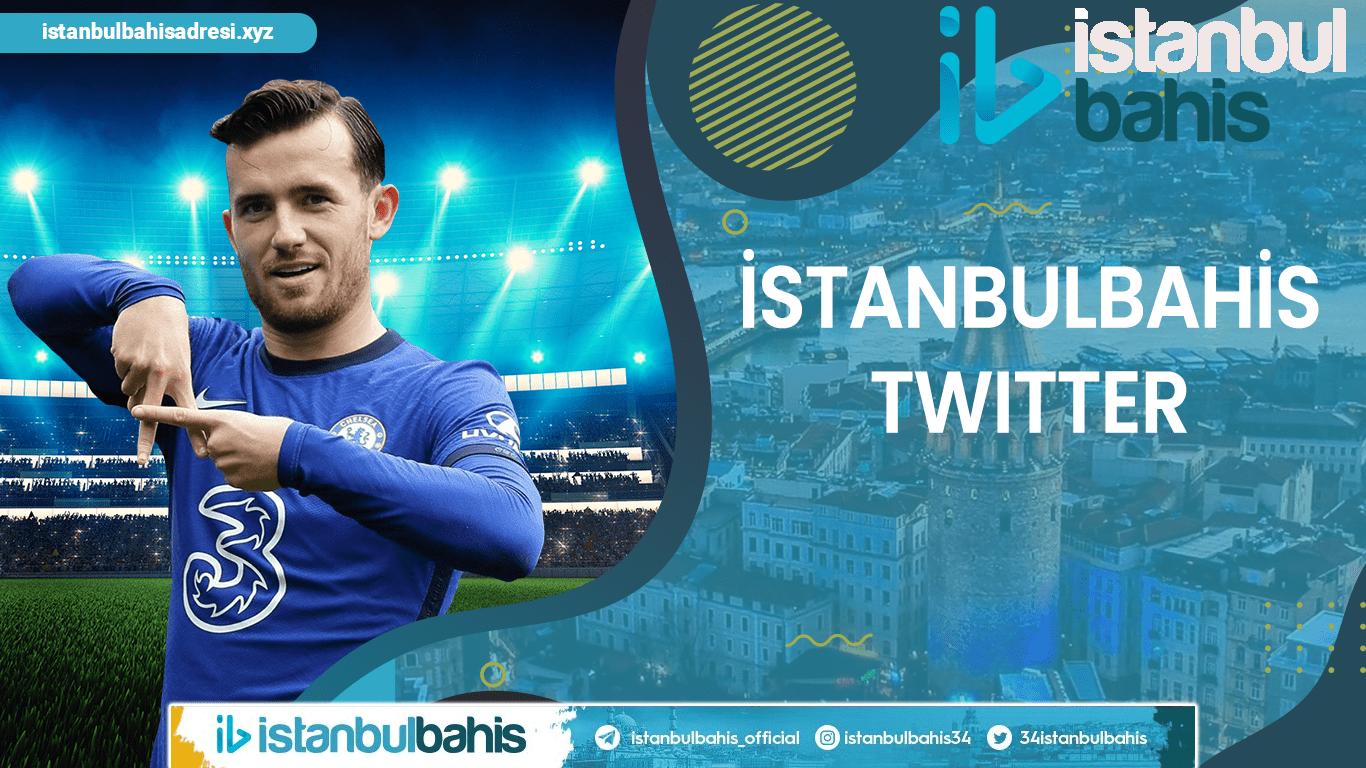 İstanbulbahis Twitter Bilgileri