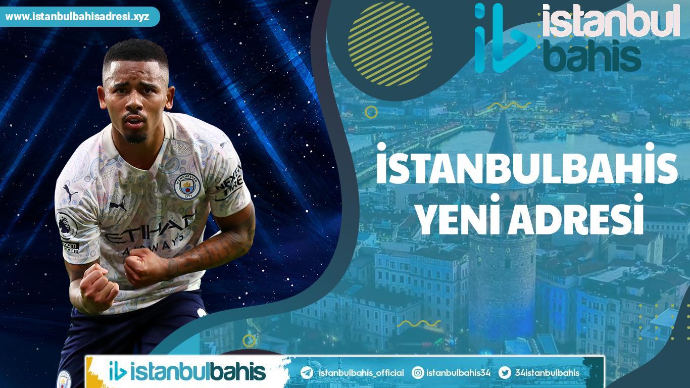 İstanbulbahis Yeni Adresi