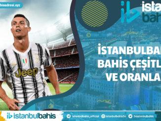 İstanbulbahis Bahis Çeşitleri