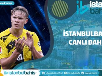 İstanbulbahis Canlı Bahis