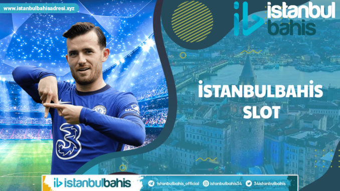 İstanbulbahis Slot