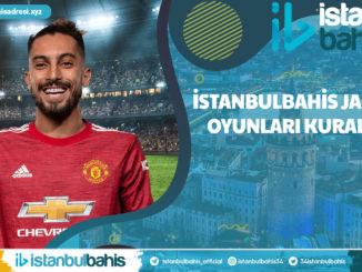 İstanbulbahis Jackpot Oyunları Kuralları