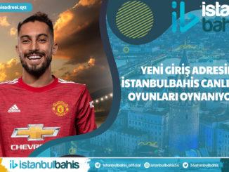 Yeni Giriş Adresinde İstanbulbahis Canlı Casino Oyunları Oynanıyor mu