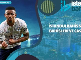 İstanbulbahis Spor Bahisleri ve Casino
