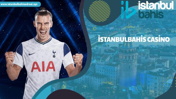 İstanbulbahisCasino