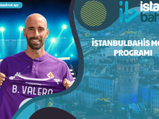 İstanbulbahis mobil programı