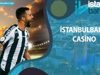 İstanbulbahis casino