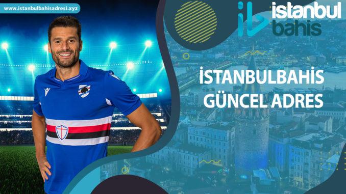İstanbulbahis güncel adres