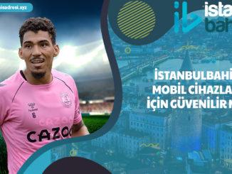 istanbulbahis mobil cihazlar için güvenilir mi_