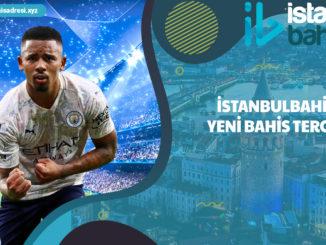 istanbulbahis Yeni Bahis Tercih